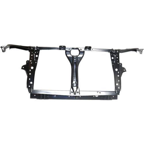 Radiator Support For WRX STI 15-16 Black Steel
