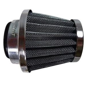 38mm Performance Air Filter For 50 90 110 125cc Dirt Bike ATV GY6 Moped Scooter
