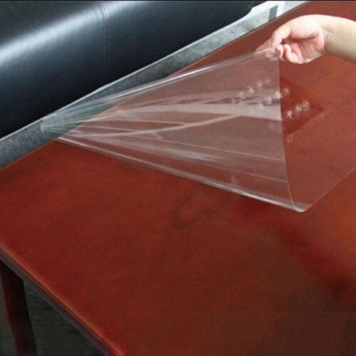 Glossy Transparent Furniture Protective Film Wrap Vinyl Film Adhesive Sticker