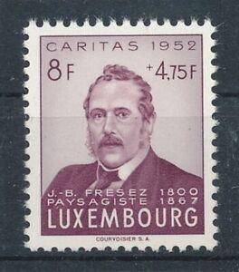 357199) Lussemburgo n. 504 ** Caritas