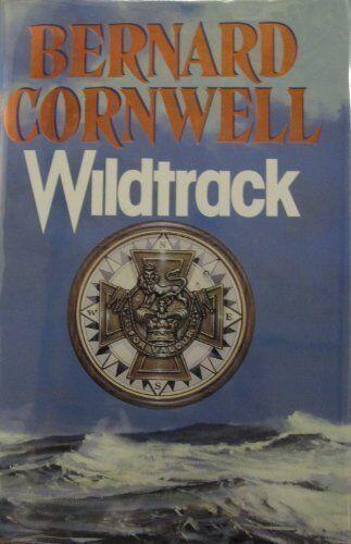 1 of 1 - Wildtrack,Bernard Cornwell