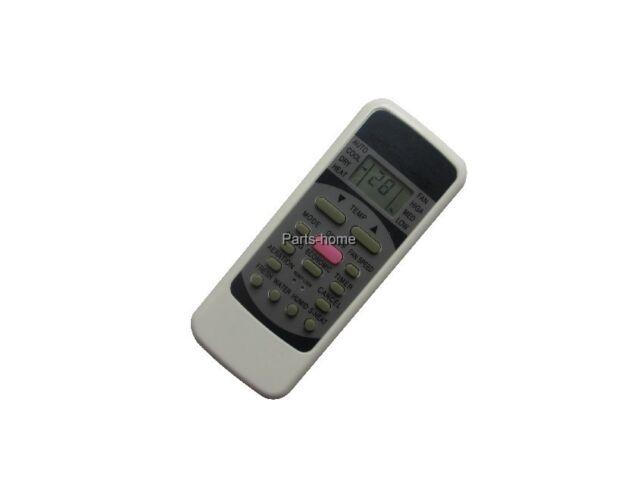 Replacement Remote Control Fit For CONIA R51M/E R51E R51G Air Conditoner