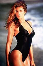 Cindy Crawford Hot Glossy Photo No88