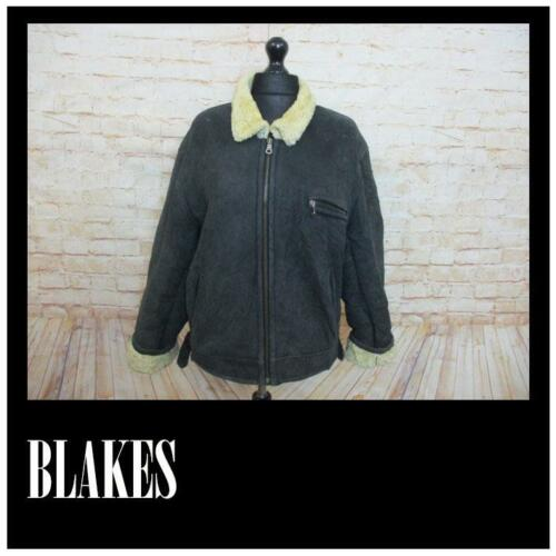 Mens Flying Blakes 44 Flying taglia 44 Size Mens Jacket Blakes Jacket g0gq1Yx