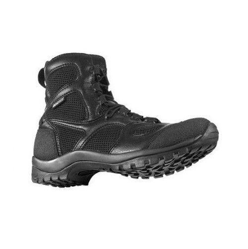 NIB! Blackhawk Warrior Wear Light Assault Boots 7 Black 83BT00BK