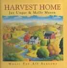 Harvest Home: Music for All Seasons by Jay Ungar & Molly Mason (CD, Sep-1999, EMI Angel (USA))