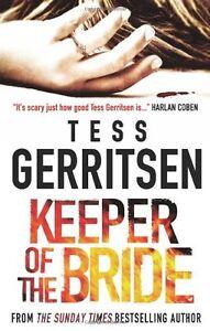 Tess-Gerritsen-Keeper-de-The-Mariee-Tout-Neuf-Livraison-Gratuite-Ru