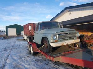 1967 International Harvester 1 Ton