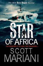 Star of Africa (Ben Hope, Book 13), Mariani, Scott, New Book