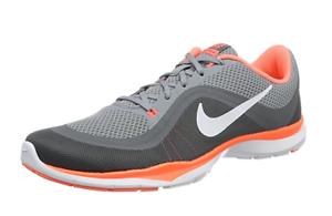 Nike Flex Trainer 831217 009 UK 6.5 EU 40.5 JS51 78