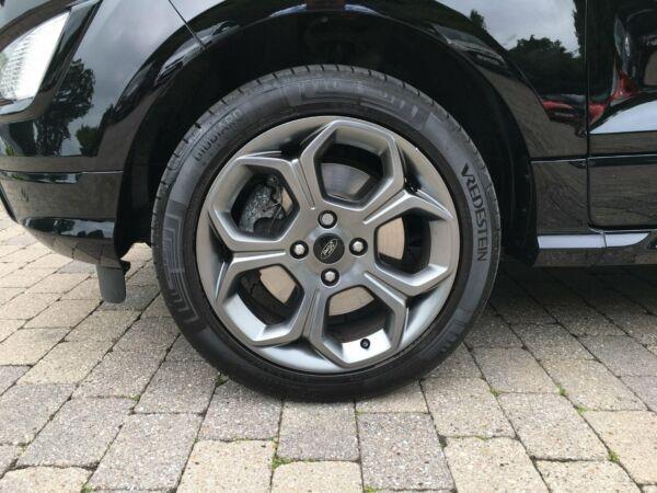 Ford EcoSport 1,5 TDCi 100 ST-Line - billede 4