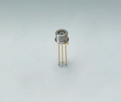 5Pcs BPW34 original silicon PIN photodiode DIP-2 new and high qualityIJUSXI