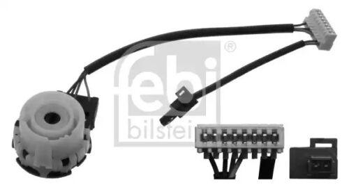 Ignition-//Starter Switch FEBI BILSTEIN 38638