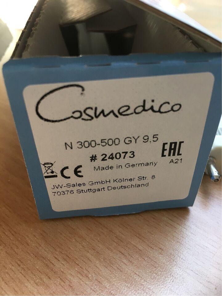Solarium, Cosmedico, 500 rør