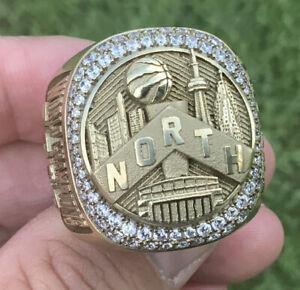 2019 TORONTO RAPTORS NBA CHAMPIONSHIP RING BARONS   eBay