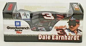 Action-Dale-Earnhardt-Sr-3-GM-Goodwrench-Service-Plus-1999-Nascar-Diecast-1-64