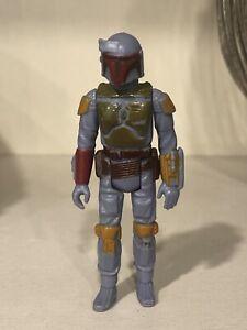 1977-79 Kenner Star Wars Action Figure Boba Fett Original