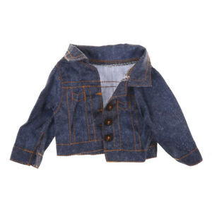 Baby-Born-Coat-Doll-Clothes-doll-Doll-Clothes-For-18-Inch-Doll-uu