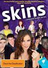 Skins : Series 4 (DVD, 2010, 3-Disc Set)