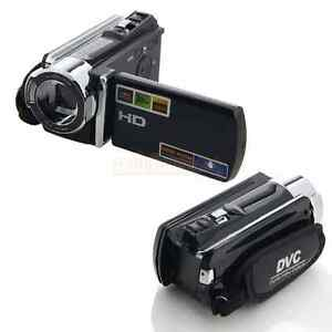 HD-1080P-Digital-Video-Camcorder-Full-16x-digital-Zoom-DV-Camera-Kit-Black
