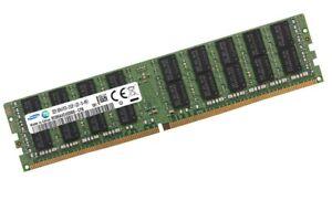 Samsung-32GB-DDR4-2133MHz-ECC-LRDIMM-M386A4G40DM0-CPB-PC4-Server-Workstation-RAM