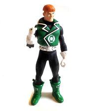 "DC Comics Liga De La Justicia Linterna Verde Guy jardinero 6"" Escala Figura Juguete Raro"