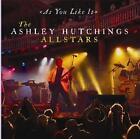 As You Like It-Live von Ashley Hutchings Allstars (2016)