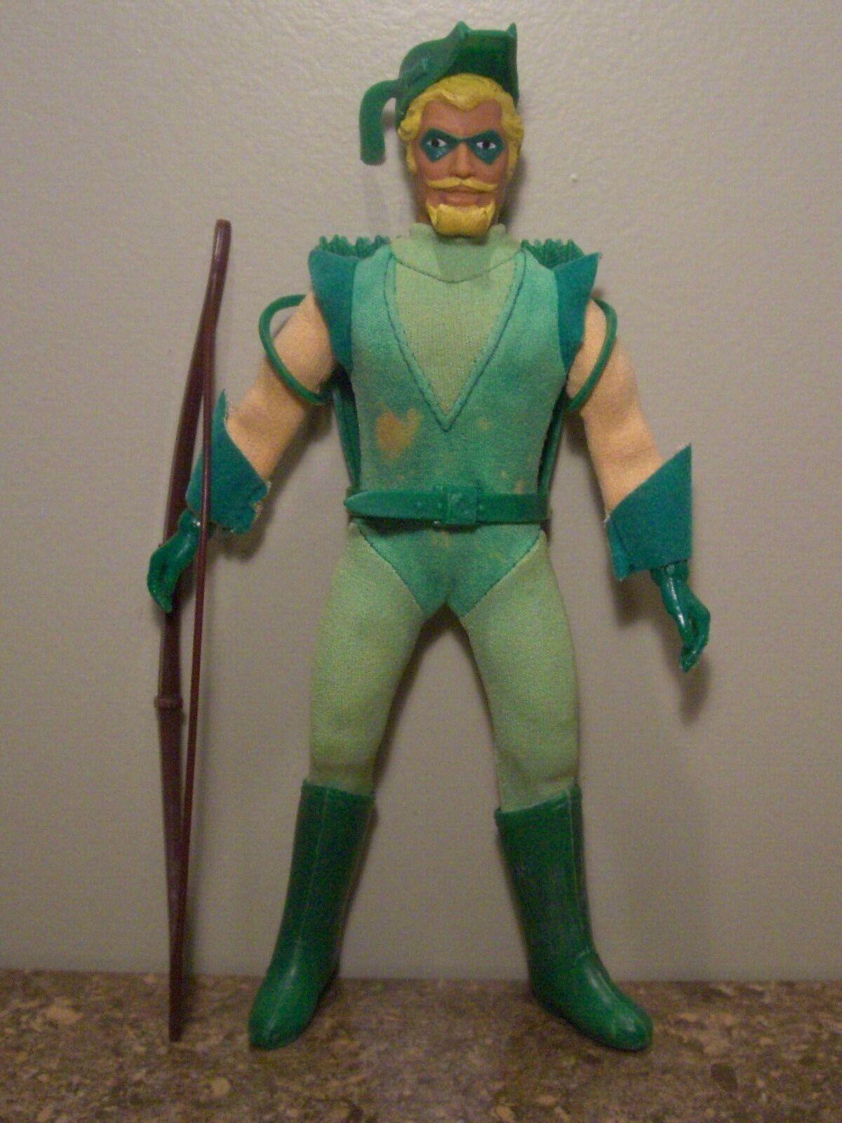 Vintage Mego vert Arrow T2 Near Comme neuf condition