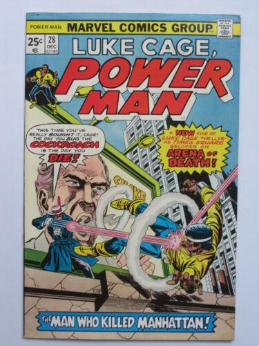 HERO FOR HIRE # 3-125  US MARVEL 1973-1983    zur Auswahl select POWERMAN