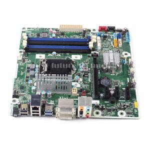 HP-Intel-Z75-Motherboard-IPMMB-FM-664040-001-LGA-1155-DDR3-mATX-DVI-USB3-0