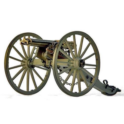 Model Shipways Guns of History 1:16 1:24 Scale Choice of Model Kits Available