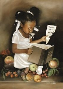 African-American-Art-Print-You-Are-What-You-Eat-Hers-Edwin-Lester