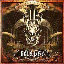 Various Artists - Forging The Future Relapse Records Promo Album (CD) (Metal)