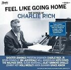 Feel Like Going Home: The Songs of Charlie Rich [Slipcase] by Various Artists (CD, Oct-2016, Memphis Int'l)