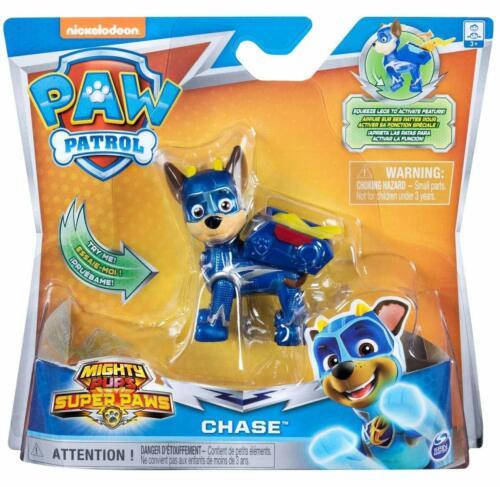 livraison gratuite choisir Paw Patrol Mighty Pups Super Paws