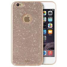 GLITTER SHINE GOLD COVER IPHONE 7 PURO