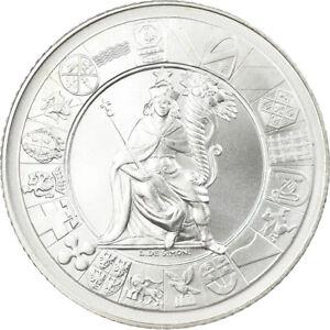 [#915500] Italie, 5 Euro, 60ème anniversaire de la République italienne, 2006, R