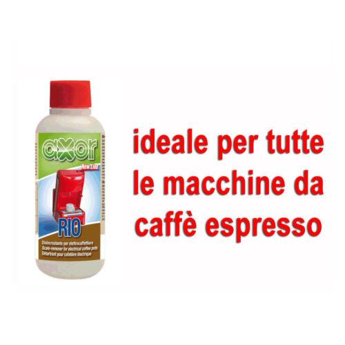 Anticalcare decalcificante per macchine da Caffè SPINEL SAECO