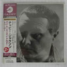 CHUBBY JACKSON - I'm Entitled to You JAPAN REMASTER JAPAN MINI LP NEU UCCC-9125