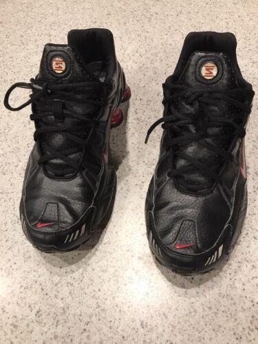 Rare Vintage 2006 Nike SHOX Running Shoes Mens Siz