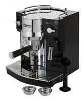 Delonghi Ec 820.b Siebträger Espressomaschine Schwarz