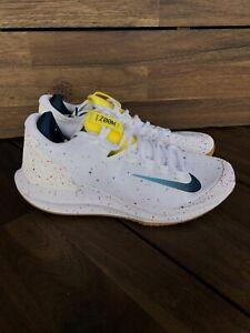 Nike Air Court Zoom Zero White Rainbow