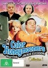 The Color Honeymooners Collection 1 DVD R4