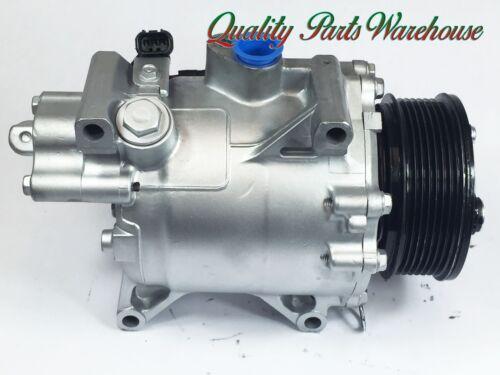 A//C Compressor High Pressure RELIEF VALVE for Honda Civic Si 2.0 Liter 2006-2011