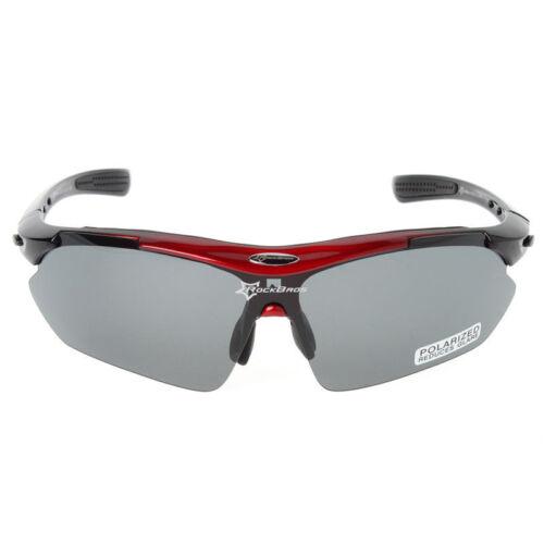 Outdoor Sport Cyclisme Vélo de course vélo Lunettes de soleil Eyewear Pêche