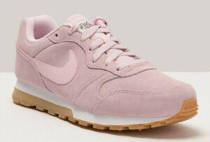Détails sur Femmes NIKE MD RUNNER 2 SE Chaussures De Course Baskets Rose AQ9121 601 UK5 EUR38.5 afficher le titre d'origine