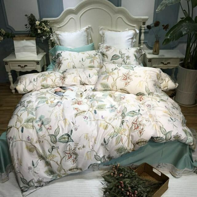 Satin Bed Linen Sheets Egyptian Cotton