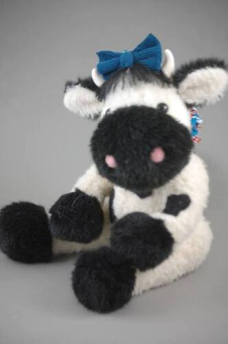 Sewing Pattern For 9-10 Inch Cow