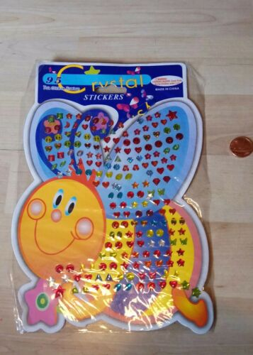Kid  Earring Stickers .More than 75 pairs.