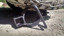 Cookie Cutter Trap Bedder Model #3 MB 550 and most other round jaw traps